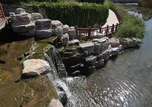 人工景观水体水质维护