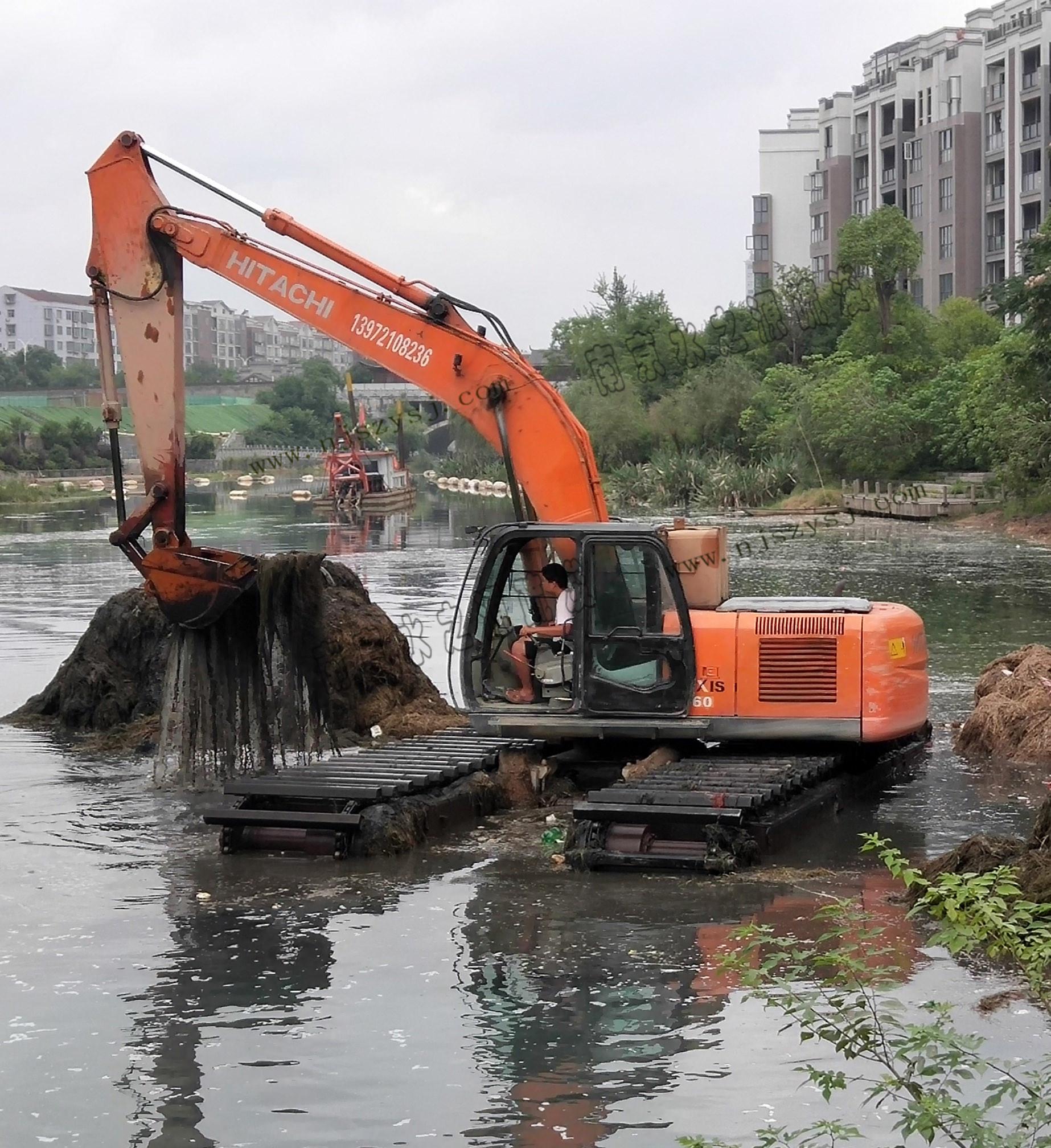 生态护坡整治