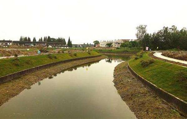 农村污水分散处理